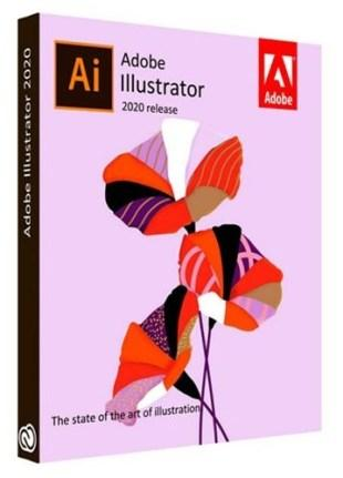 Adobe Illustrator CC 2020 With Crack Full Version 1