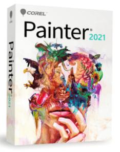Corel Painter 2021 With Crack 3