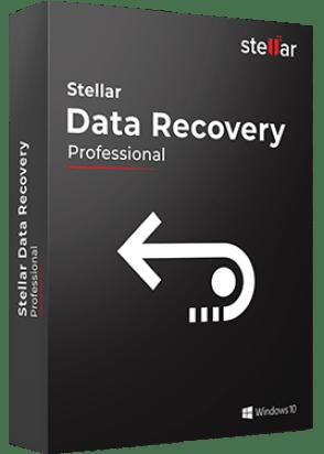 Stellar Phoenix Data Recovery Pro 10