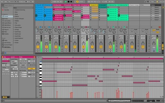 Ableton Live Suite 10