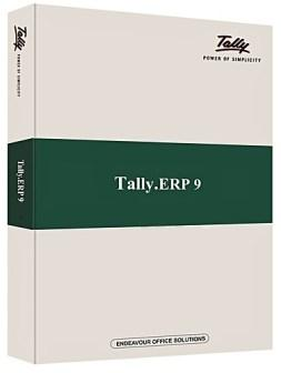 Tally ERP 9 With Crack 18